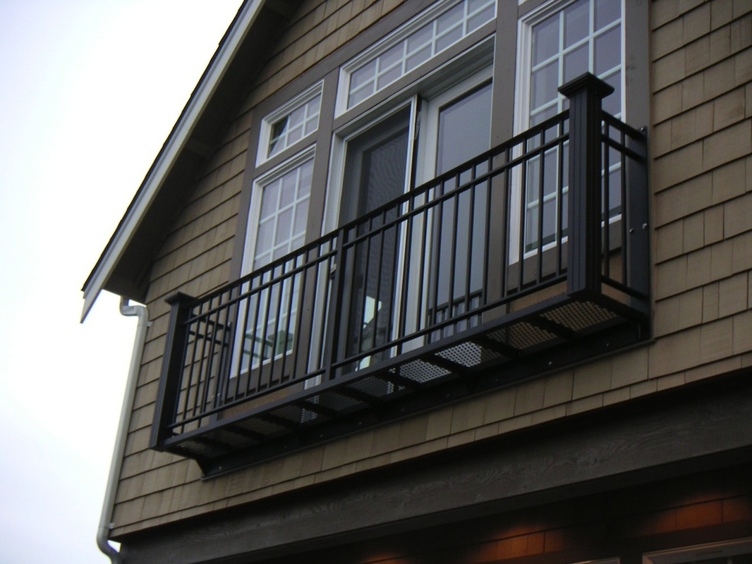 Balconies gallery superior rail awning for Balconies or balconies